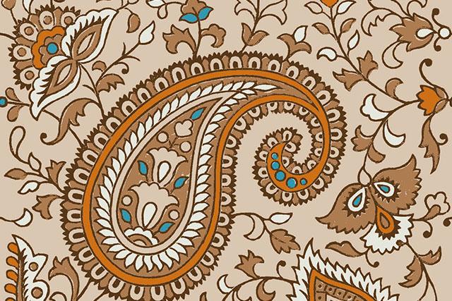 India dessins