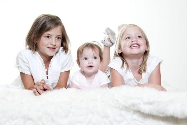 Kids June 2010