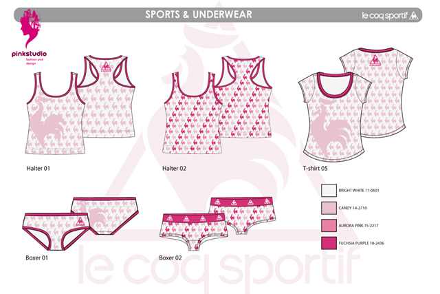 Underwear Le Cog sportief