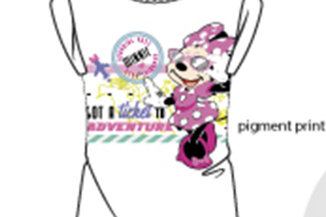 Licensie summer for kids Disney