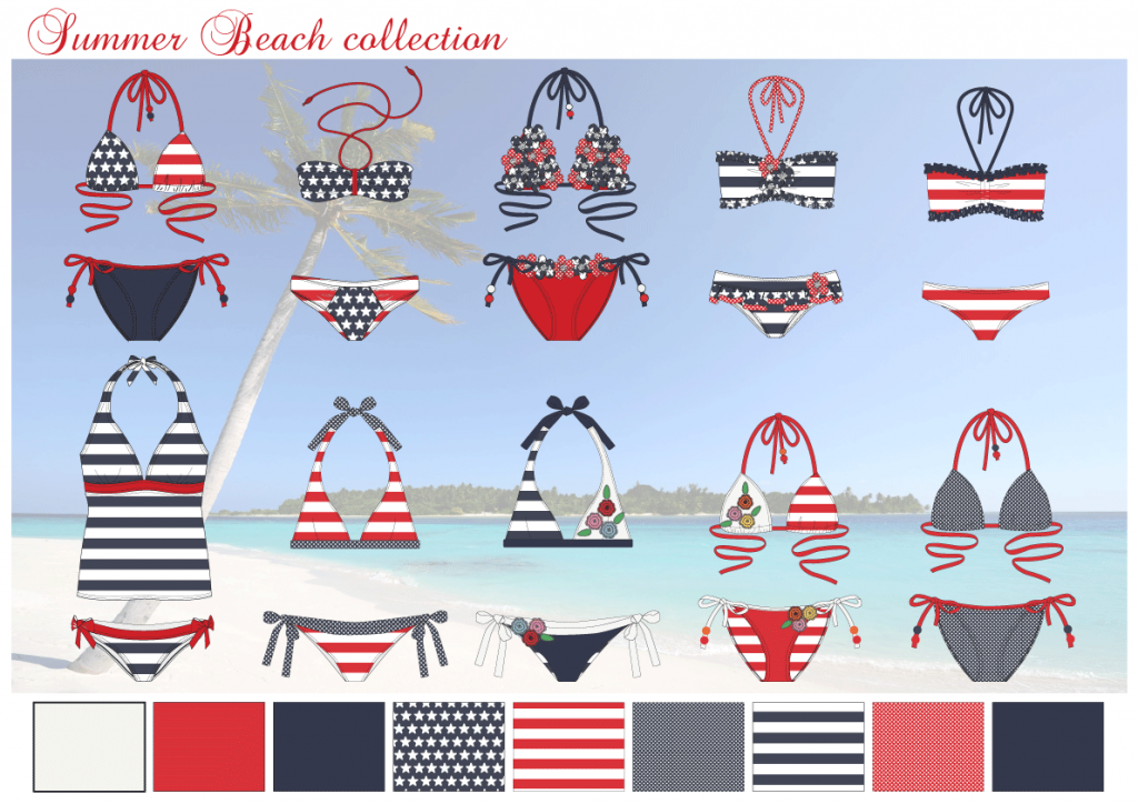 summer-beach-collection