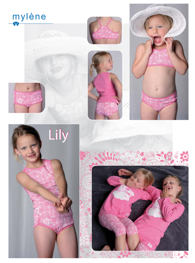 Lily-1