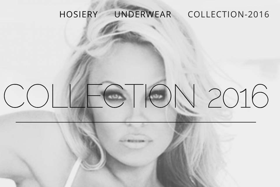 Hosiery and Underwear Collection
