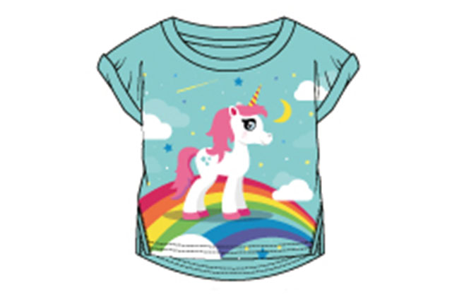Nightwear Toddler girls summer