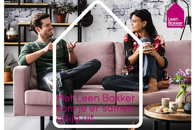 Leen Bakker Living