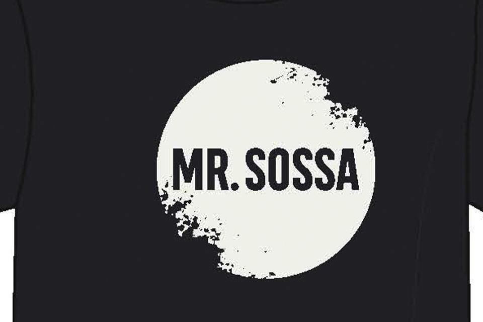 Tee's Mr.Sossa